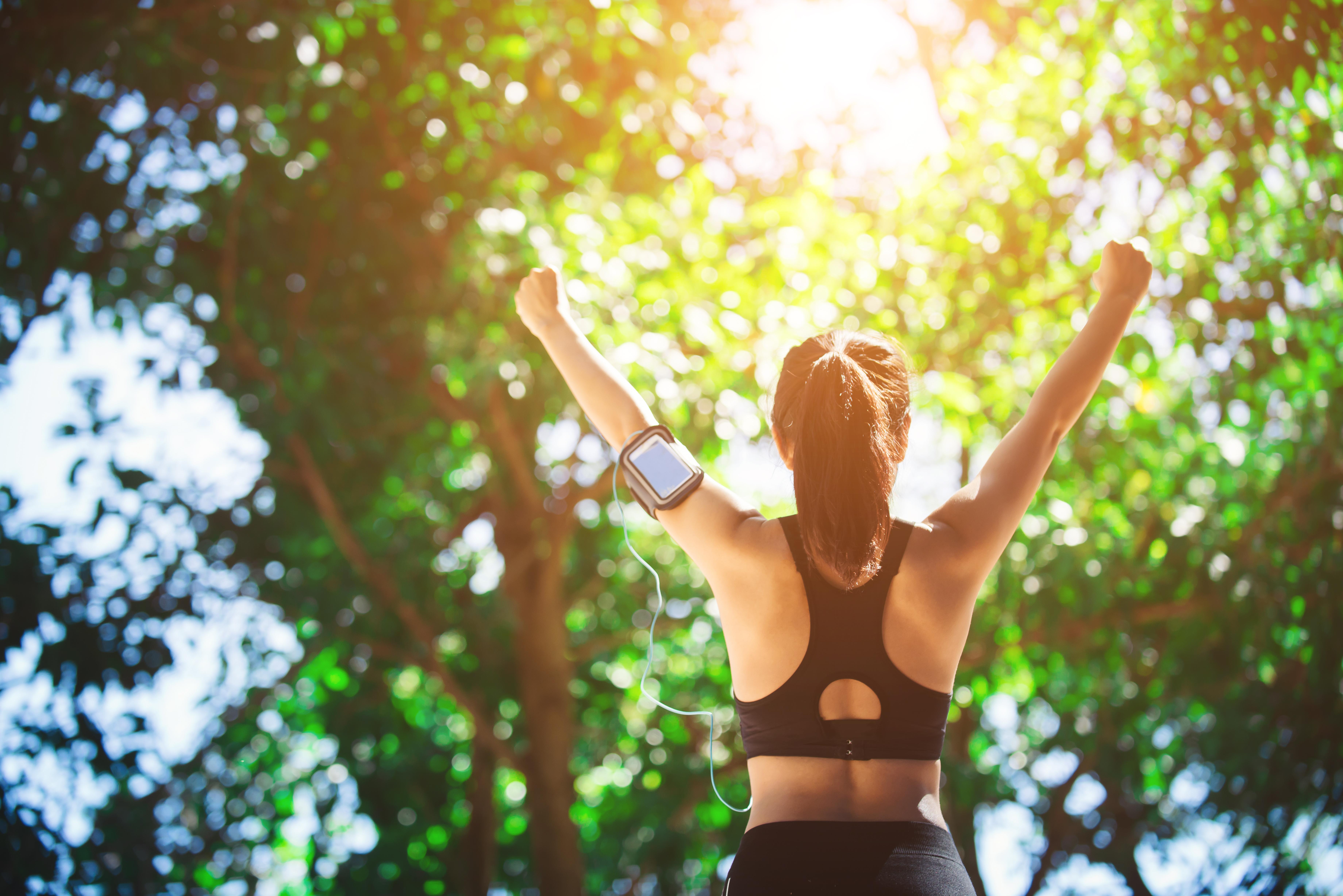 7 PRAKTICKÝCH RÁD AKO SA PRINÚTIŤ CVIČIŤ,  zn. AJ KEĎ SA TI FAKT NECHCE