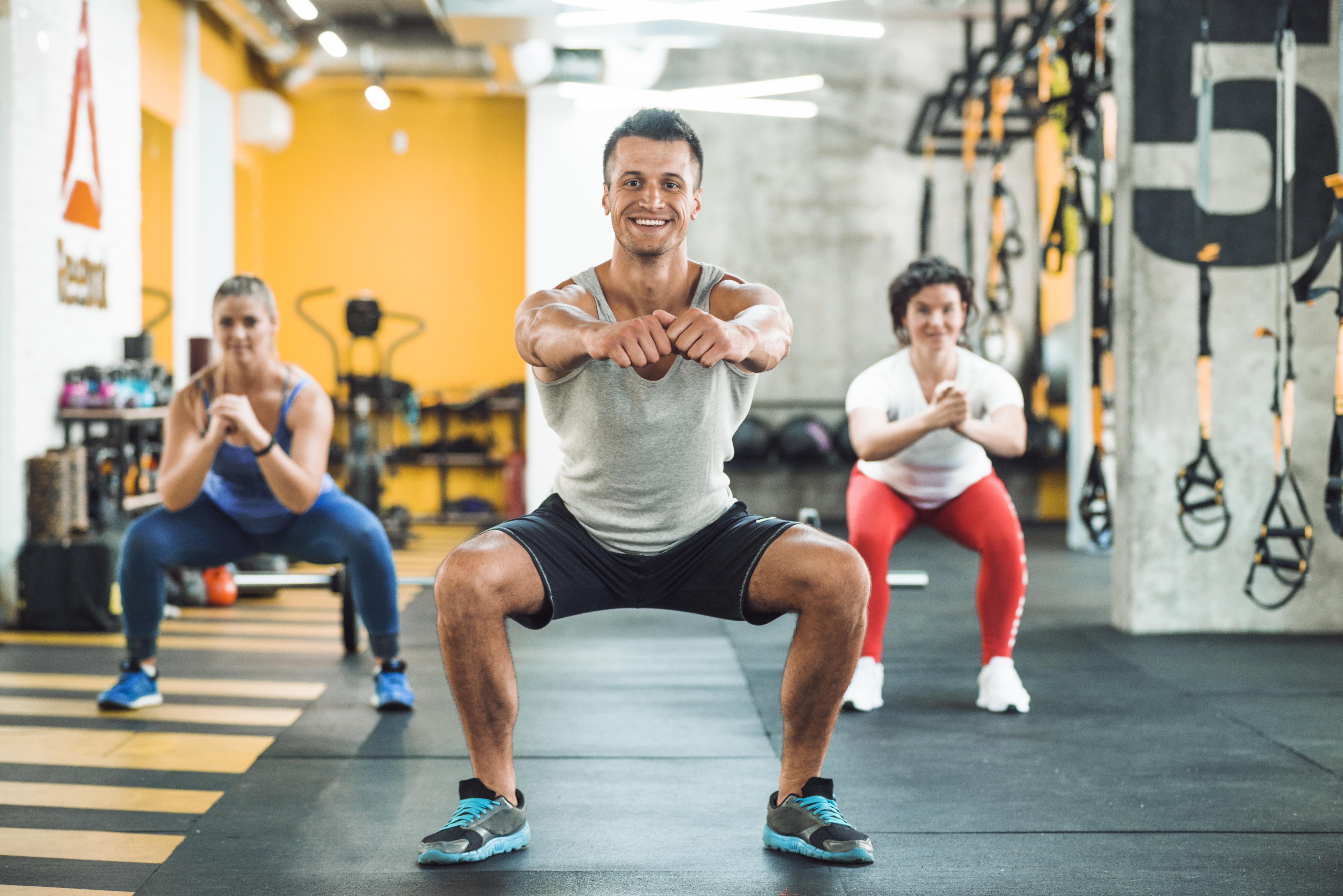 Mýty zo sveta fitness, ktorým treba konečne prestať veriť