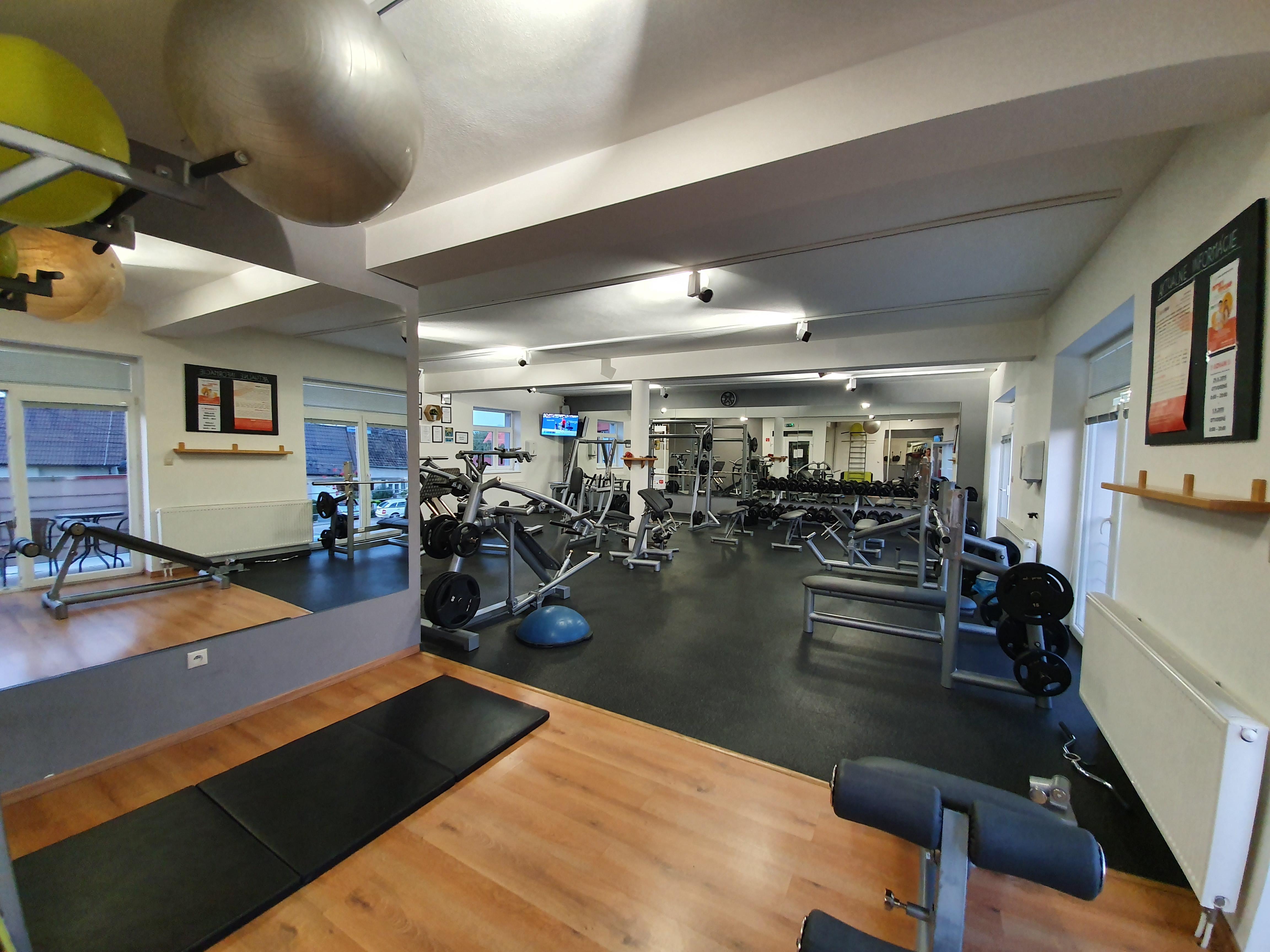 Vyjadrenie vedenia fitness centra FITHUB